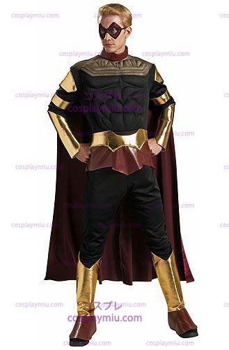 Ozymandias Watchmen Costumi
