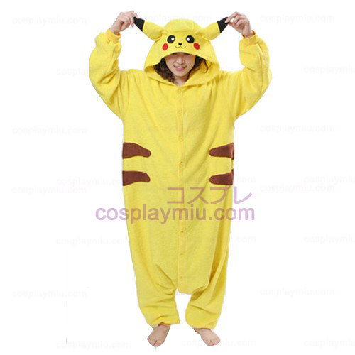 Pokemon Pikachu Donne Cosplay