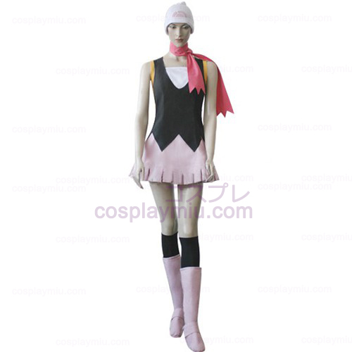 Cosplay Pokemon Dawn Donne