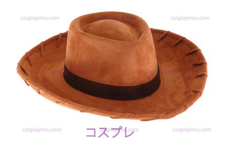 Toy Story Woody Deluxe Cappello