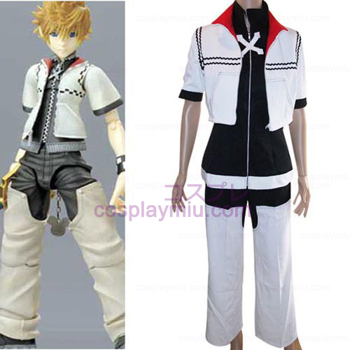 Kingdom Hearts Costumi