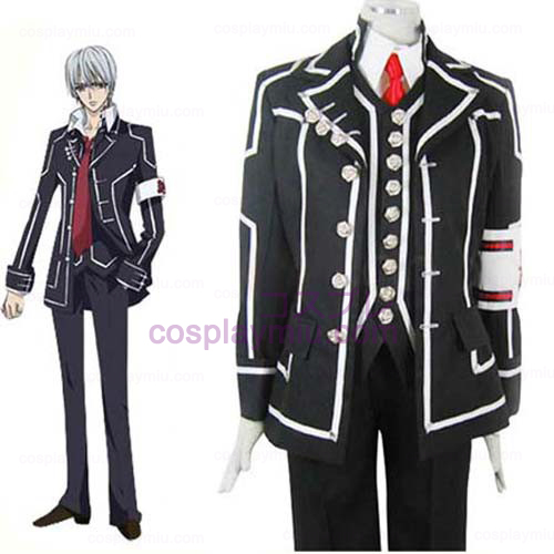 Day Class di Halloween Cosplay uniforme Vampire Knight Boys '