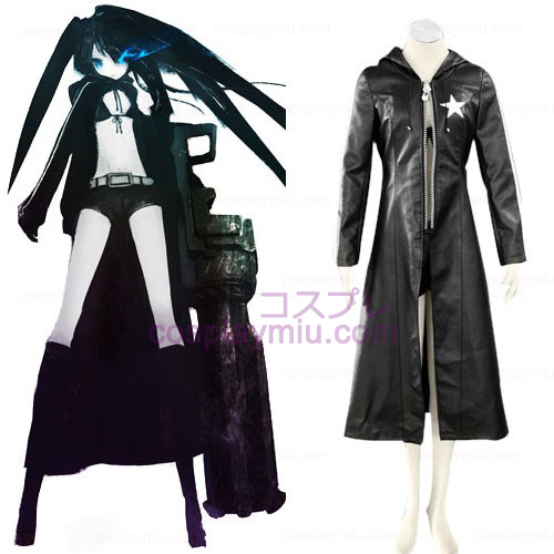 Cosplay Vocaloid Rock Shooter delle donne