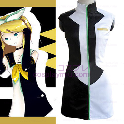 Vocaloid Cappelliune donne Costumi cosplay