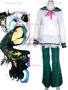 Cosplay Air Gear Simca Halloween delle donne