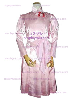 Mobile Suit Gundam SEED Flay Allster Cosplay